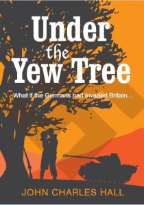 Under the Yew Tree front cover